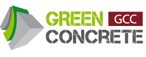 Green concrete convention